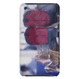 USA, Wyoming Barely There iPod Case