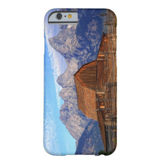 USA, Wyoming, Grand Teton National Park. Barely There iPhone 6 Case