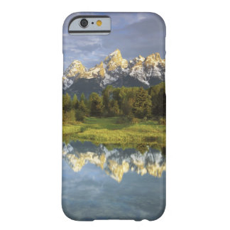 USA, Wyoming, Grand Teton National Park. Grand 2 Barely There iPhone 6 Case