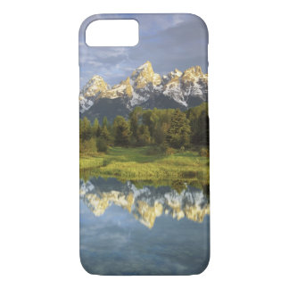 USA, Wyoming, Grand Teton National Park. Grand 2 iPhone 8/7 Case