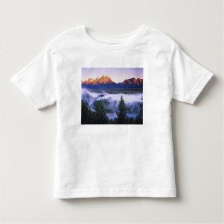 USA, Wyoming, Grand Teton National Park. The Toddler T-Shirt