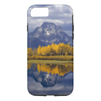 USA, Wyoming, Grand Teton NP. Against the iPhone 8/7 Case
