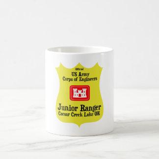 USACE Jr Ranger Mug