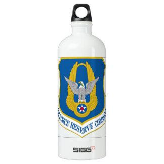 USAF Air Force Reserve Command SIGG Traveller 1.0L Water Bottle