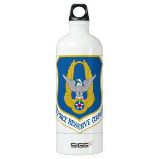 USAF Air Force Reserve Command SIGG Traveler 1.0L Water Bottle