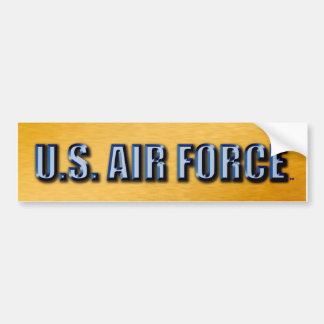 USAF Bumper Sticker
