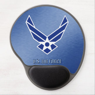 USAF Gel Mousepad Gel Mouse Mat
