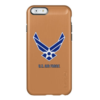 USAF Incipio Feather® Shine iPhone 6/6s Case