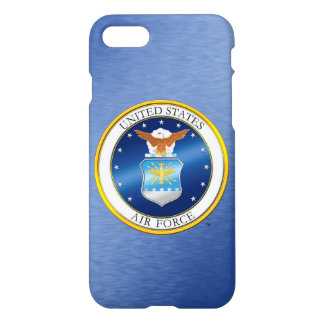 USAF iPhone 7 iPhone 7 Case