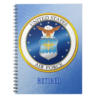 USAF Retired Journal