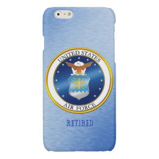 USAF Retired Various iPhone Cases iPhone 6 Plus Case