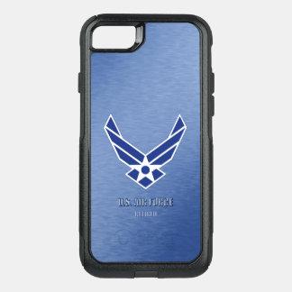 USAF Retiried iPhone/Samsung Otterbox Case