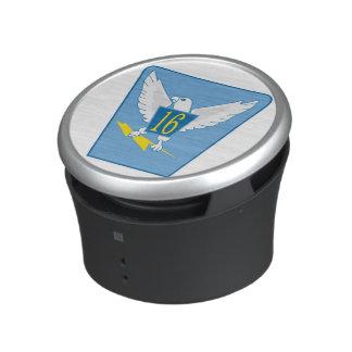 USAFA Squadron 16 Bumpster Speaker