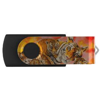 USB Flash Drive Swivel USB 2.0
