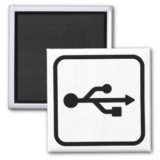 USB REFRIGERATOR MAGNETS