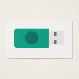 USB Stick Business Card