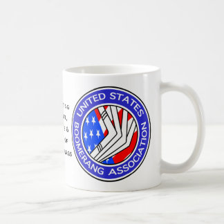 USBA Coffee Mug
