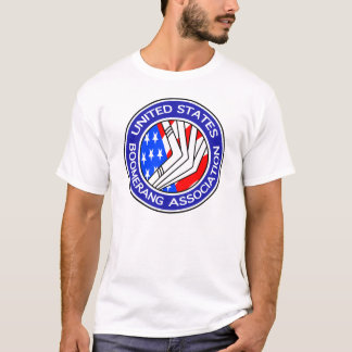 USBA T Shirt