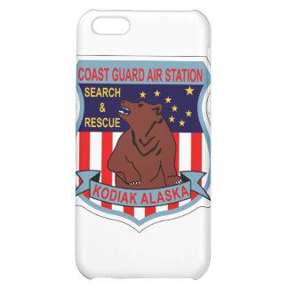 USCG Air Station Kodiak Case For iPhone 5C