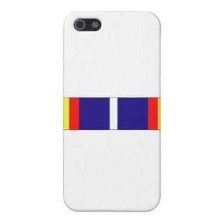 USCG - Bicentennial Unit Commendation Ribbon iPhone 5 Case