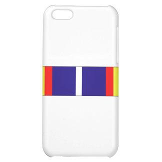 USCG - Bicentennial Unit Commendation Ribbon iPhone 5C Cover