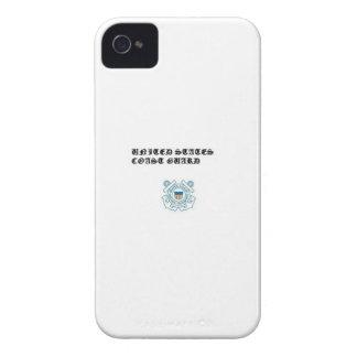 USCG Custom Balckberry case Blackberry Cases