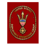 USCG Deployable Operations Group)
