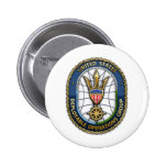 USCG Deployable Operations Group) Pinback Buttons