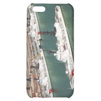 USCG Hamilton Class Cutters iPhone 5C Covers