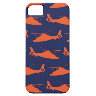 USCG HH-65 Helicopter iPhone 5/5S Case