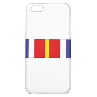 USCG Honor Graduate Ribbon Case For iPhone 5C