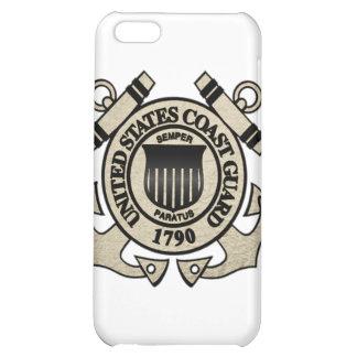 USCG iPhone 5C CASES