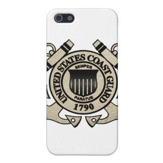 USCG iPhone 5 CASE