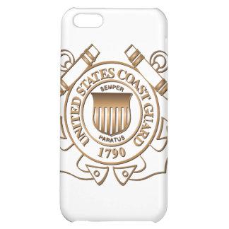 USCG iPhone 5C CASE