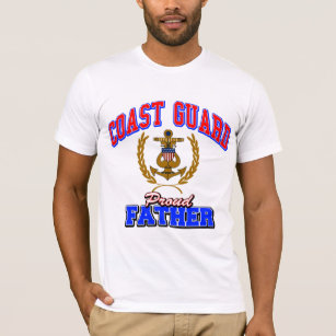 2464f6aa Coast Guard Father Gifts & Gift Ideas | Zazzle UK