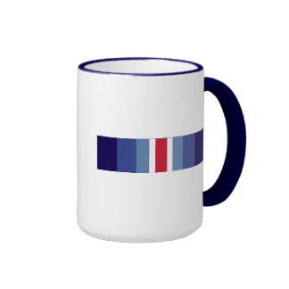 USCG Restricted Duty Ribbon Coffee Mug