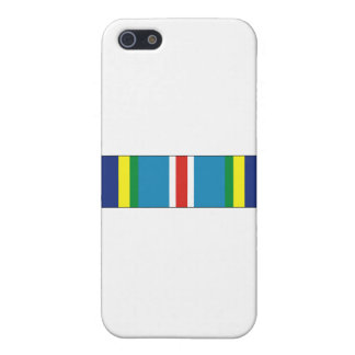 USCG Special Operations Service Ribbon iPhone 5 Covers