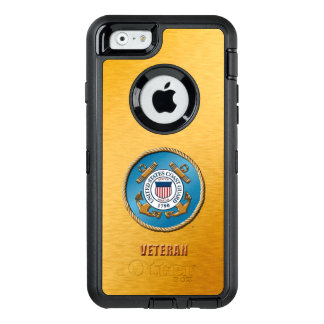 USCG USCG Otterbox Defender iPhone/Samsung OtterBox Defender iPhone Case