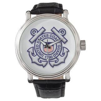 USCG Watch