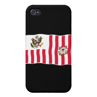 USCG Welcome Covers For iPhone 4