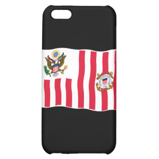 USCG Welcome iPhone 5C Case