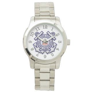 USCG Wrist Watch