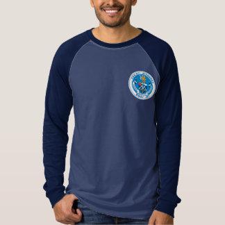 USCGC Acushnet WMEC-167 T Shirts