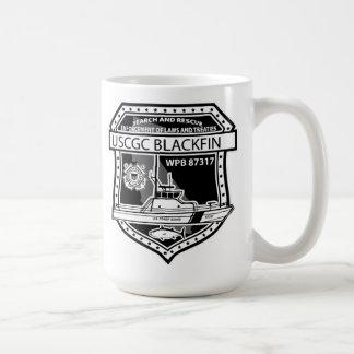 USCGC Blackfin WPB-87317 Coffee Mug