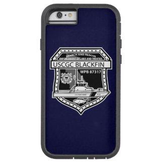 "USCGC Blackfin WPB-87317 ""Navy Blue"" Tough Xtreme iPhone 6 Case"