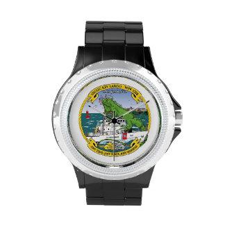 USCGC Key Largo WPB-1324 Watches