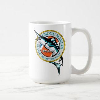 USCGC Marlin WPB-87304 Mug