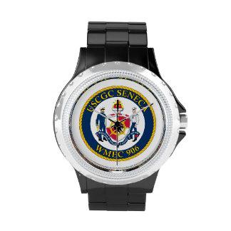USCGC Seneca WMEC-906 Wrist Watch
