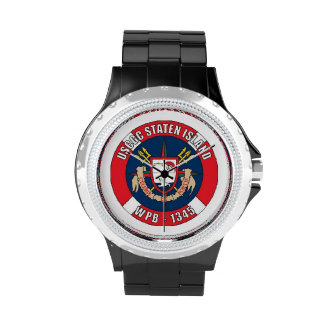 USCGC Staten Island WPB-1345 Watch
