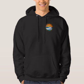 USCGC Tiger Shark WPB-87359 Hoodie